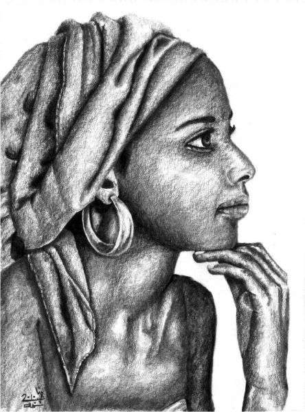 The african woman – Wonder, Wealth and Well Being