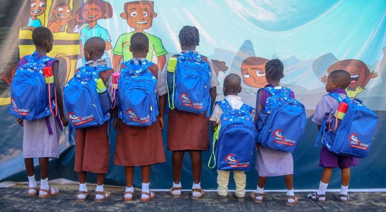 Slum2School Seeks Partnership to Support 10,000 More Children across Underserved Communities to join its Virtual Learning Program.